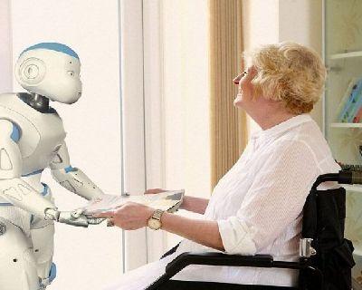 Healthcare Assistive Robot Global Market Global Healthcare Robotics Major Market Players