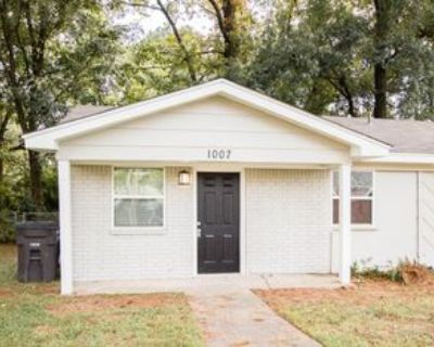 1007 Wright St, Little Rock Afb, AR 72076 2 Bedroom House