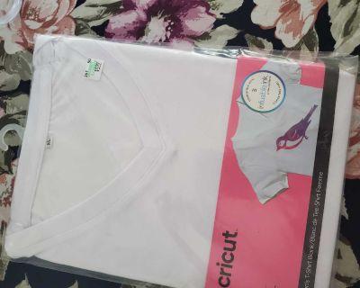 Brand New blank cricut shirt