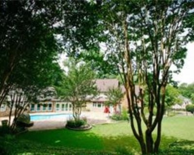 Luxury Tudor Style home with English Garden, Stone Mountain, GA