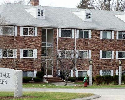 Attractive, 1BR, 1BA Apartment, North Andover.
