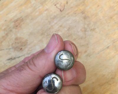 Schwinn stingray S springer fork bolts