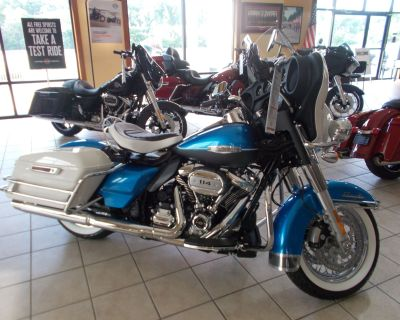 2021 Harley-Davidson FLH REVIVAL Touring Junction City, KS