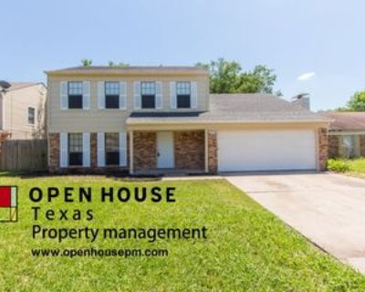 1804 Briarpath Ln, Arlington, TX 76018 3 Bedroom House