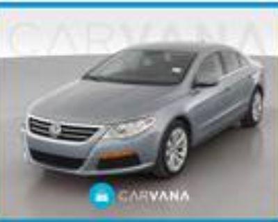 2012 Volkswagen CC Gray, 79K miles