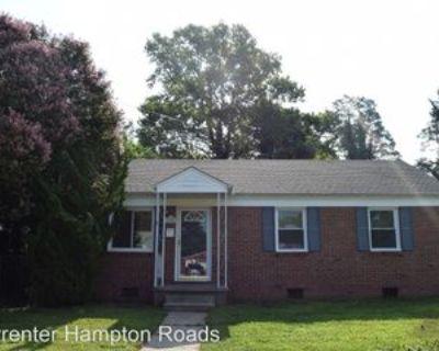 6440 Tappahannock Dr, Norfolk, VA 23509 3 Bedroom House
