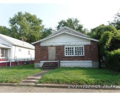 3 Bed 1 Bath Foreclosure Property in Louisville, KY 40212 - W Muhammad Ali Blvd