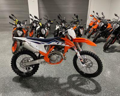 2022 KTM 450 SX-F Motocross Off Road Paso Robles, CA