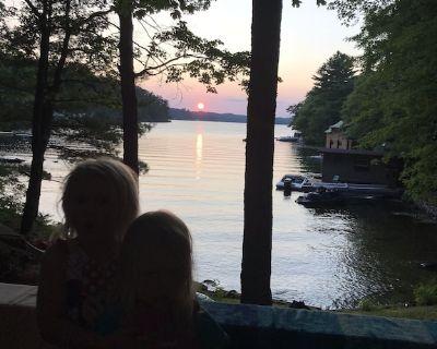 Sunset Cove Muskoka Lake - Muskoka Lakes