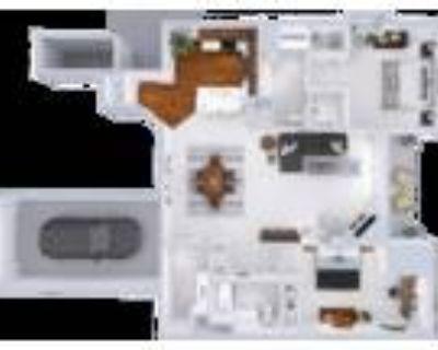 Falcon Glen Apartments - FG Coach Deluxe - 2 Bed, 2 Bath Lower