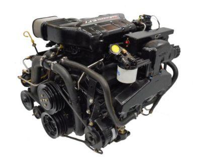Mercruiser 7.4l Ho 454 Magnum Efi Gen V Complete Inboard Boat Engine Reman