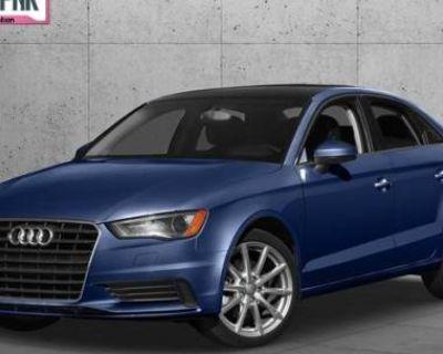 2016 Audi A3 Premium