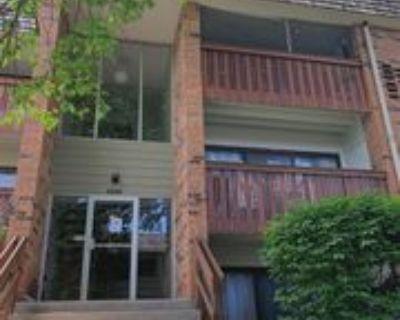 1225 N Maple Rd #105, Ann Arbor, MI 48103 2 Bedroom Condo