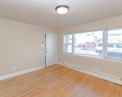 Stunning 1 Bed in Cicero - Renovated, Granite Counters, Stainless Steel Appliances, Heat Included