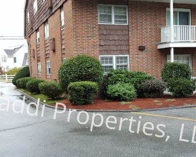 Bright, beautifully updated 1 bedroom, 1st floor apartment,  Property on the Andover Town line