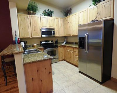 The Hideaway - You'll Want to Hide Out in this One Bedroom Condo Forever! - Ruidoso