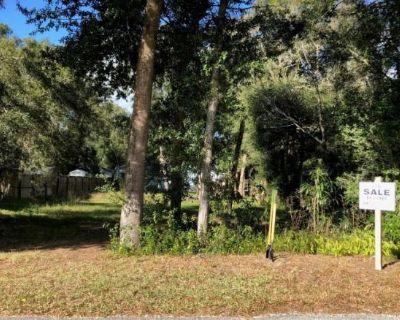 25605 Exmoor Dr Sorrento, FL 32776 1 Bedroom Land For Sale