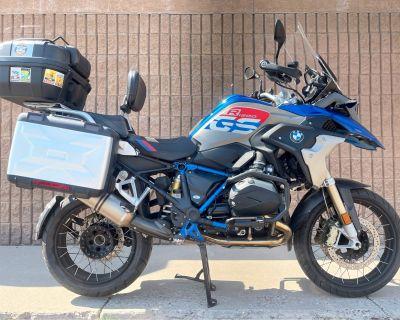 """2018 BMW R 1200 GS BMW """"R"""" Albuquerque, NM"""