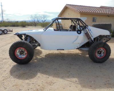 2005 Desert Dynamics 2-seat prerunner