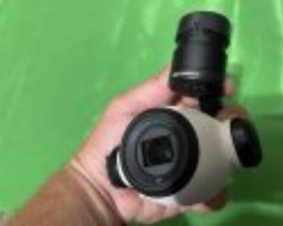 FS: Zenmuse Z3 Zoom Camera (SE Virginia USA) $450