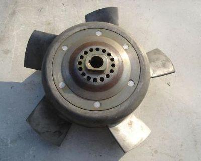 Porsche 911 930 5 Blade Engine Cooling Fan Propeller