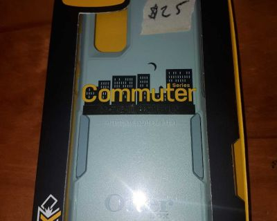 Brand new never used Otter box case for Samsung Galaxy s20 drop protection