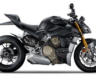 2021 Ducati Streetfighter V4 S Sport Saint Louis, MO