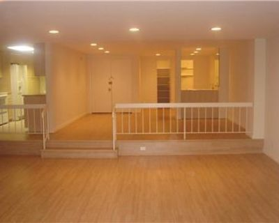 2 BD/1.5 BA AVAILABLE IMMEDIATELY IN BEVERLY HILLS