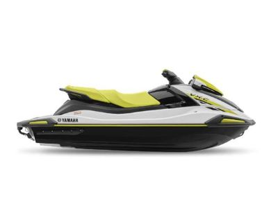 2021 Yamaha WaveRunner VX-C