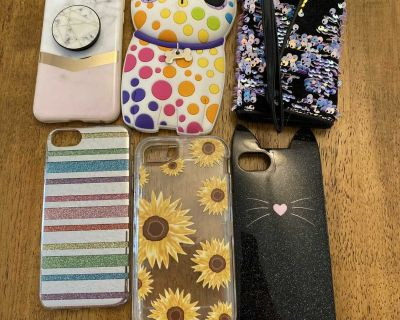 iPhone Cases for iPhone 7/8