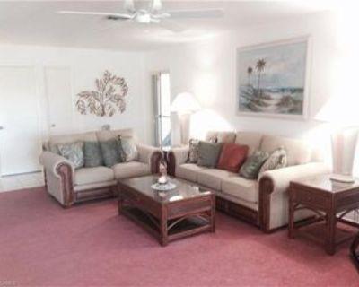 1739 Golf Club Dr #6, Cape Coral, FL 33903 2 Bedroom Condo