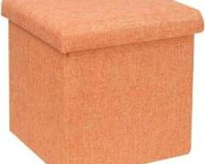 LOOKING FOR STORAGE OTTOMAN