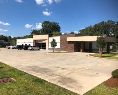 Class A Medical Office For Lease