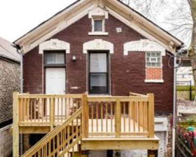 2235 W Cullerton St #CH, Chicago, IL 60608 3 Bedroom Apartment