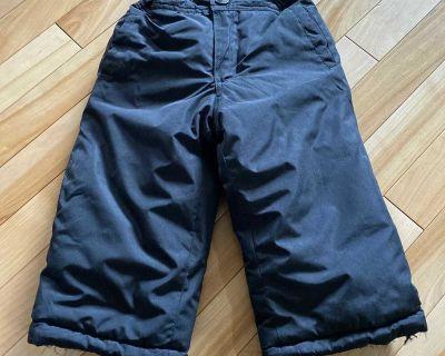 Snow pants 18month