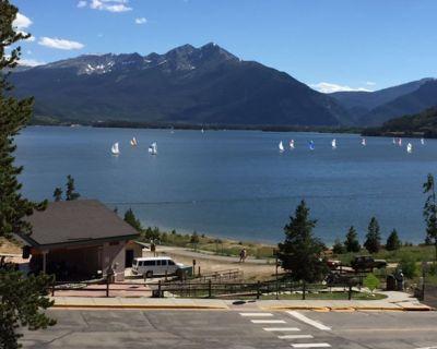 Snow & Ski! Renovated, Lake/Mountain view! - Dillon