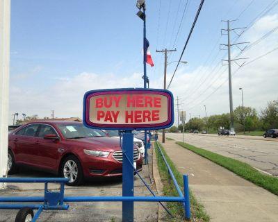500 DOWN BAD CREDIT FINANCING CAR IN TAMPA, FLORIDA