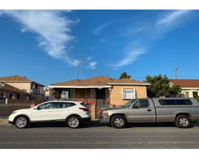 3 Bed 2 Bath Preforeclosure Property in Los Angeles, CA 90022 - And 6111 Northside Drive