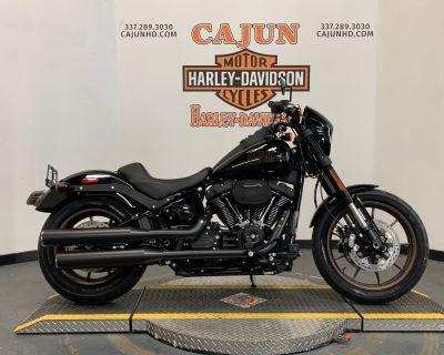 2021 Harley-Davidson Low Rider S Softail Scott, LA