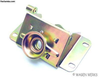 Bug Hood Lock Mechanism - 1950 to 1960