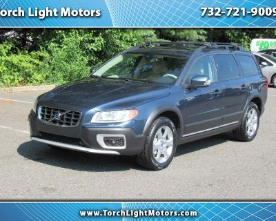 Used 2008 Volvo XC70 Cross Country