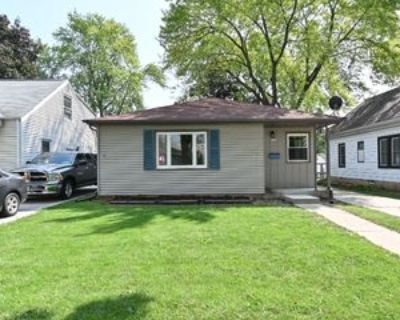 2158 S 96th St, West Allis, WI 53227 3 Bedroom House