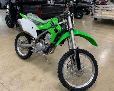 2022 Kawasaki KLX 300R Motorcycle Off Road Belvidere, IL
