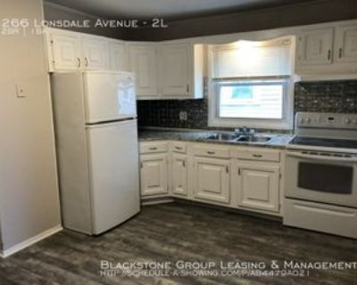 266 Lonsdale Ave #2L, Pawtucket, RI 02860 2 Bedroom Apartment