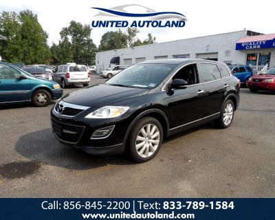 Used 2010 Mazda CX-9 AWD 4dr Grand Touring