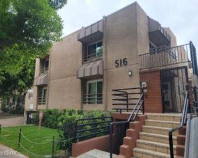 516 Concord St, Glendale, CA 91203 2 Bedroom Apartment