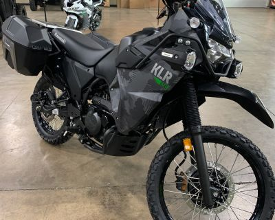 2022 Kawasaki KLR 650 Adventure Dual Purpose Woodstock, IL