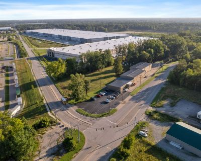 Freestanding Industrial for SALE or LEASE- fully climate controlled