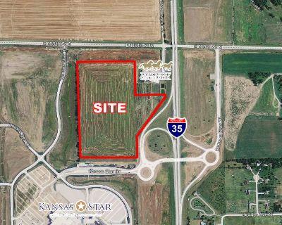 Land for Sale Near Kansas Star Casino