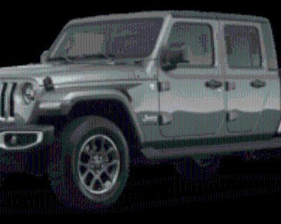 2021 Jeep Gladiator Overland